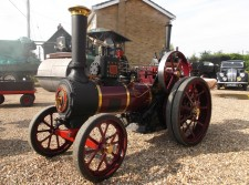Beer & Steam at The Pheasant