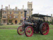 Bedfordshire Steam & Country Fayre